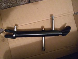 PSR adjustable Motorcycle kick stand for Sale in Franklin, TN