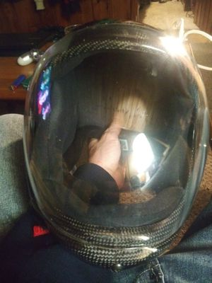 BoneHead Skydiving Helmet for Sale in Kalkaska, MI