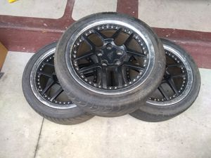 TRANS AM RIMS for Sale in Winter Haven, FL