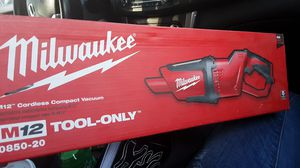 MILWAUKEE TOOLS for Sale in Fontana, CA