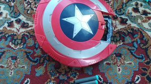 Captain america for Sale in Irving, TX