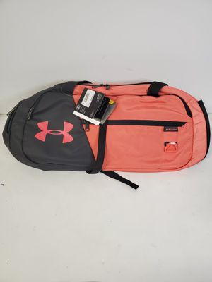 Underarmour Duffle Bag for Sale in North Las Vegas, NV
