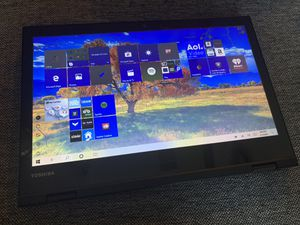 LAPTOP/TABLET COMBO for Sale in Houston, TX