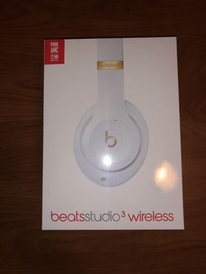 Beats Studio 3 Wireless for Sale in Norfolk, VA