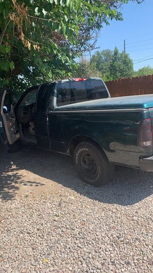 Ford f150 2001 for Sale in Golden, CO