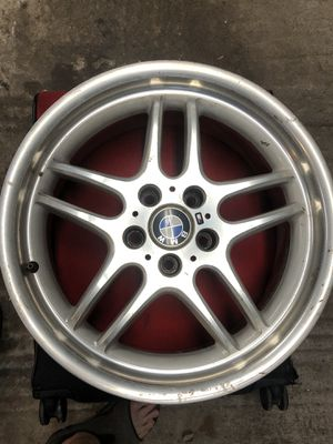BMW E38 M Parallel Wheels. for Sale in Houston, TX