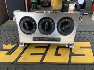 BBM4OB12. 2010-2013 MAZDA 3 TEMPERATURE CLIMATE CONTROL $50 OBO.. for Sale in Humble, TX