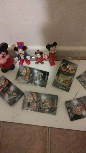 Collectible Toys for Sale in Garland, TX