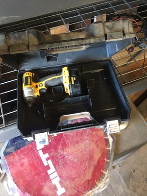 Dewalt impact for Sale in Lodi, CA
