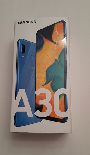 Samsung Galaxy a30 for Sale in Arvada, CO