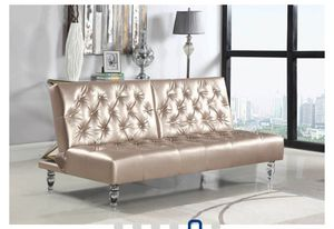 Futon/sofabed for Sale in Montgomery, AL
