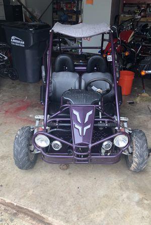 Hammerhead Twister Kart 80 Go Kart Go Cart for Sale in Sterling, VA
