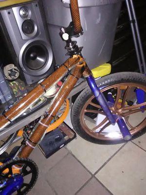 Sunday BMX bike for Sale in Tempe, AZ