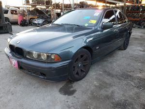 2003 BMW 530 PARTING OUT for Sale in Fontana, CA