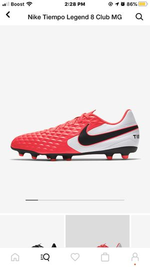 Brand New Womens Nike Soccer Cleats for Sale in Lexington, KY