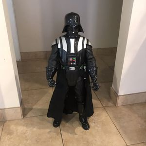 Huge darth Vader action figure for Sale in Los Angeles, CA