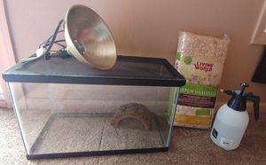 Reptile cage for Sale in Bolingbrook, IL