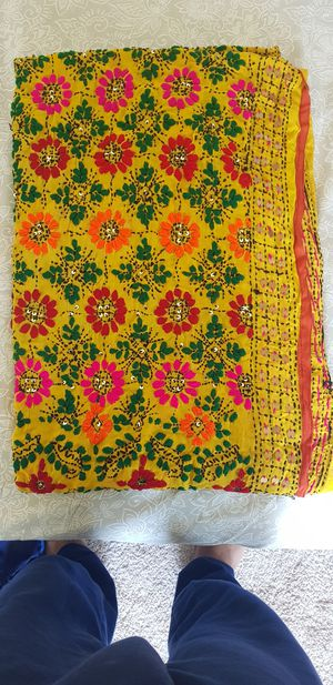 Pakistani/Indian Ladies Shawl for Sale in West McLean, VA