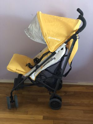 Uppababy GLuxe stroller for Sale in Brooklyn, NY