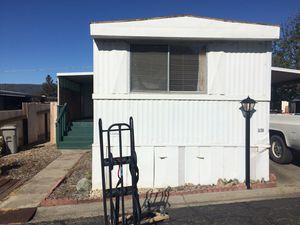 Mobile home for Sale in San Luis Obispo, CA