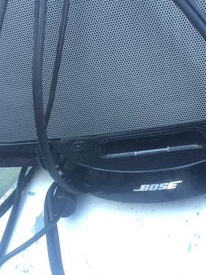 Bose speaker for Sale in Arlington, TX