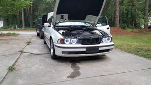 98 bmw 528i for Sale in Cameron, NC