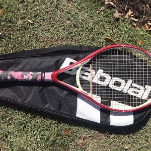 """Head Metallix Airflow 5 Tennis Racket 102"""" 4-3/8"""" Grip for Sale in Bradenton, FL"""