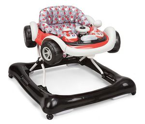 Delta Children Lil Drive Walker in Grey for Sale in San Lorenzo, CA