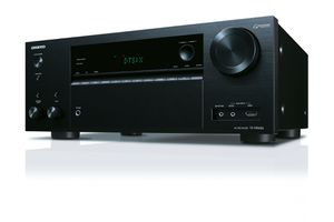 Onkyo TX-NR656 7.2 Channel Receiver for Sale in Chicago, IL