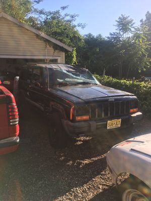 Jeep xj parts!! for Sale in Clifton, NJ