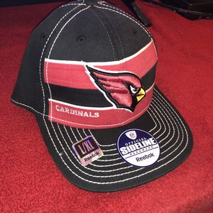 Arizona Cardinals Nfl Flexfit L/xl Cap for Sale in Phoenix, AZ