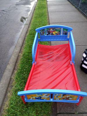 Toddler bed for Sale in Binghamton, NY