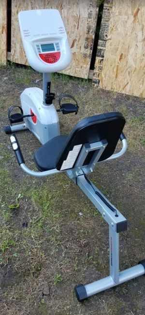 Schwinn A20 Recumbent Excersis Bike for Sale in Vancouver, WA