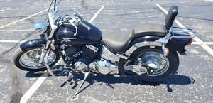 04 yamaha vstar 650 for Sale in MAYFIELD VILLAGE, OH