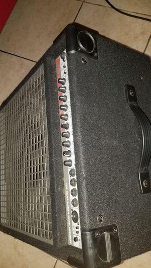 Gallien Krueger Backline 115 Bass Combo for Sale in Laurel, MD