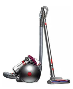 Dyson Big Ball Pro Canister Vacuum for Sale in Simi Valley, CA