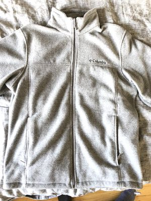 Colombia Zip Up Jacket for Sale in Seattle, WA