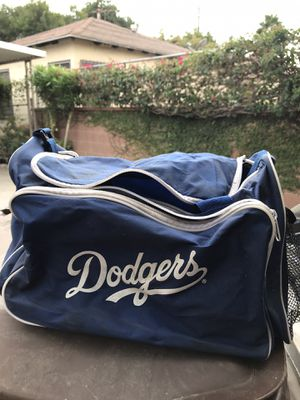 LA Dodgers Duffle Bag for Sale in Long Beach, CA