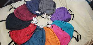 EASTWEST USA BACKPACKS for Sale in Orlando, FL