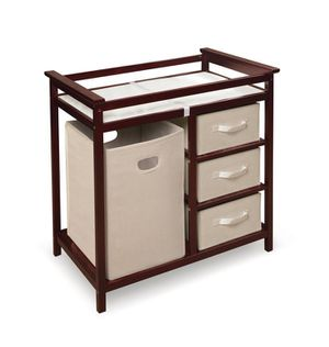 Nursery changing table for Sale in Los Angeles, CA