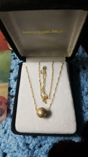 Chain gold for Sale in Rancho Cordova, CA