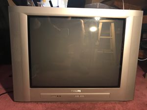 """Philips TV 24"""" for Sale in Poway, CA"""