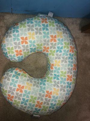 Boppy pillow Never used for Sale in Manassas Park, VA