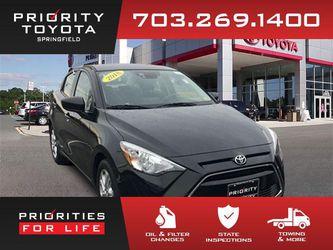 2018 Toyota Yaris Ia for Sale in Springfield,  VA