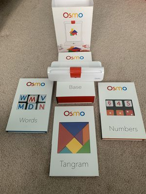 Osmo Genius Kit for Sale in Elkridge, MD