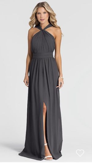 New with tags Bill Levkoff bridesmaid dress for Sale in Yalesville, CT
