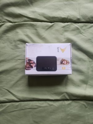 Sprint Moble Hotspot R850 for Sale in Washington, DC