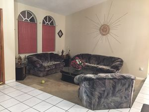 6 piece living room for Sale in Miami, FL