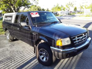 Ford Ranger 2001 for Sale in Miami, FL