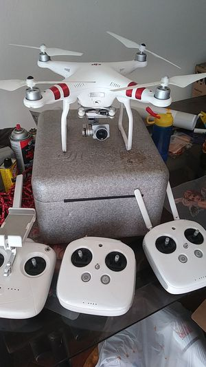 Phantom drone with camera for Sale in Phoenix, AZ
